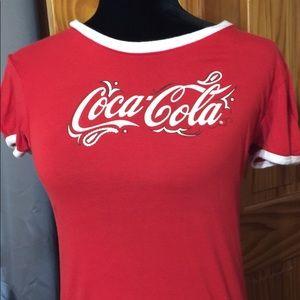 Coca-Cola Top from Coca-Cola in ATL